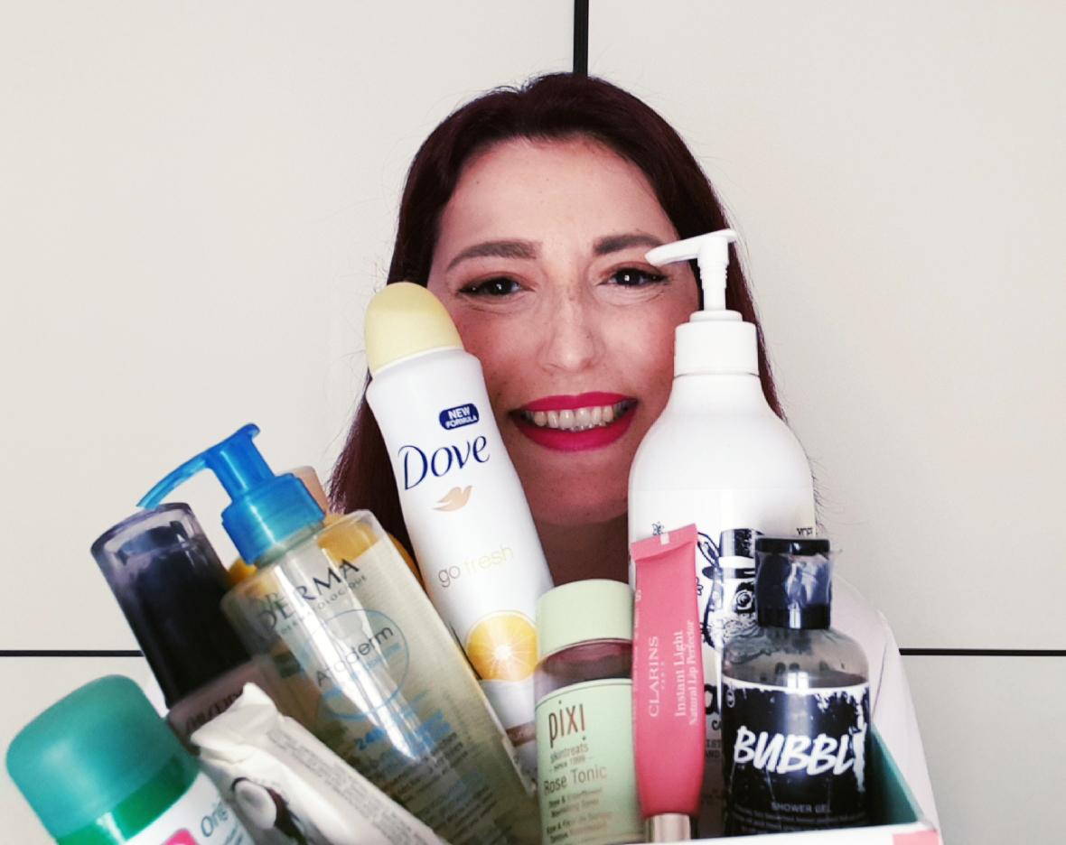 Prodotti finiti di maggio e novità makeup.