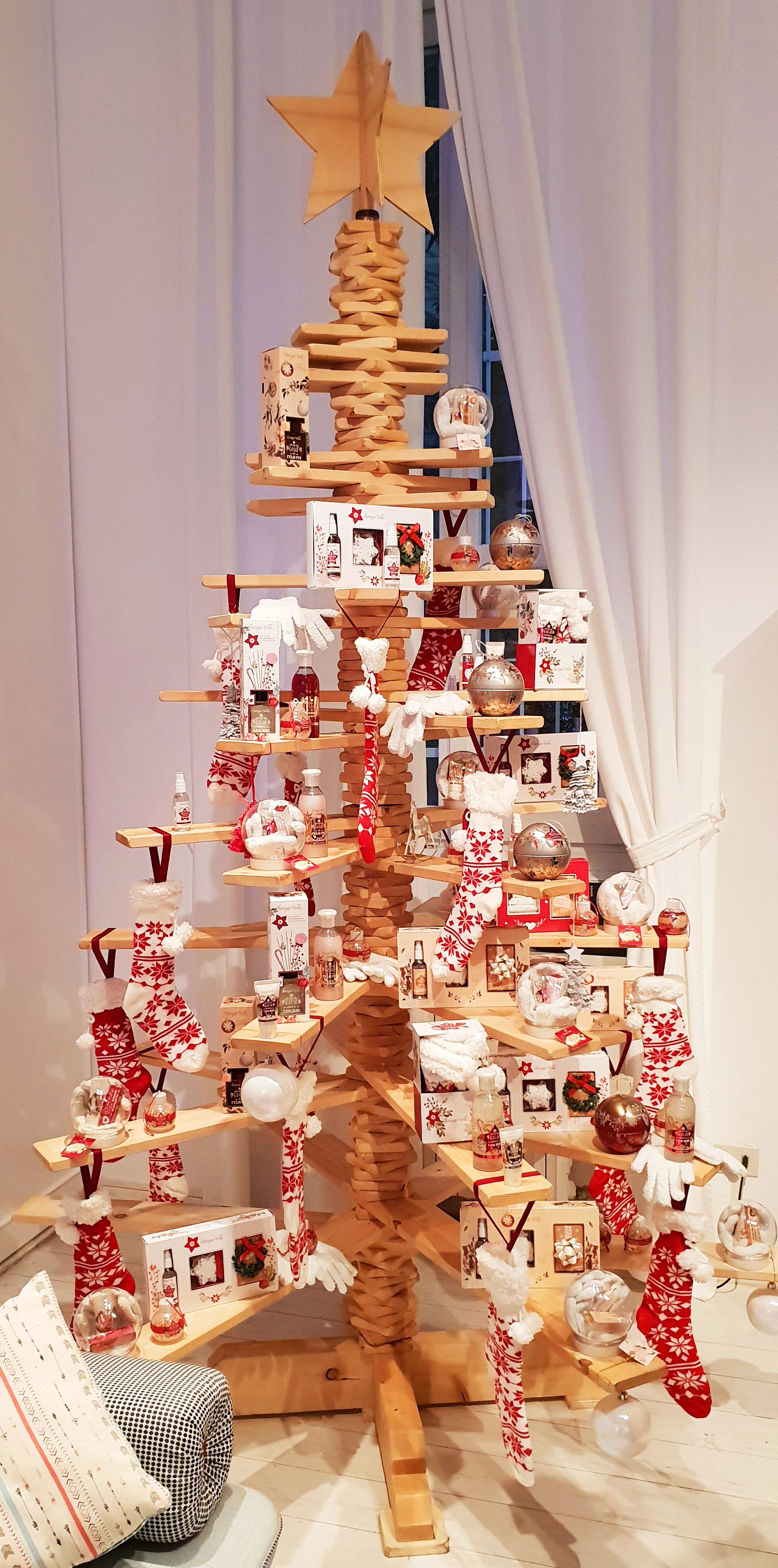 Idee regalo per Natale di Bottega Verde