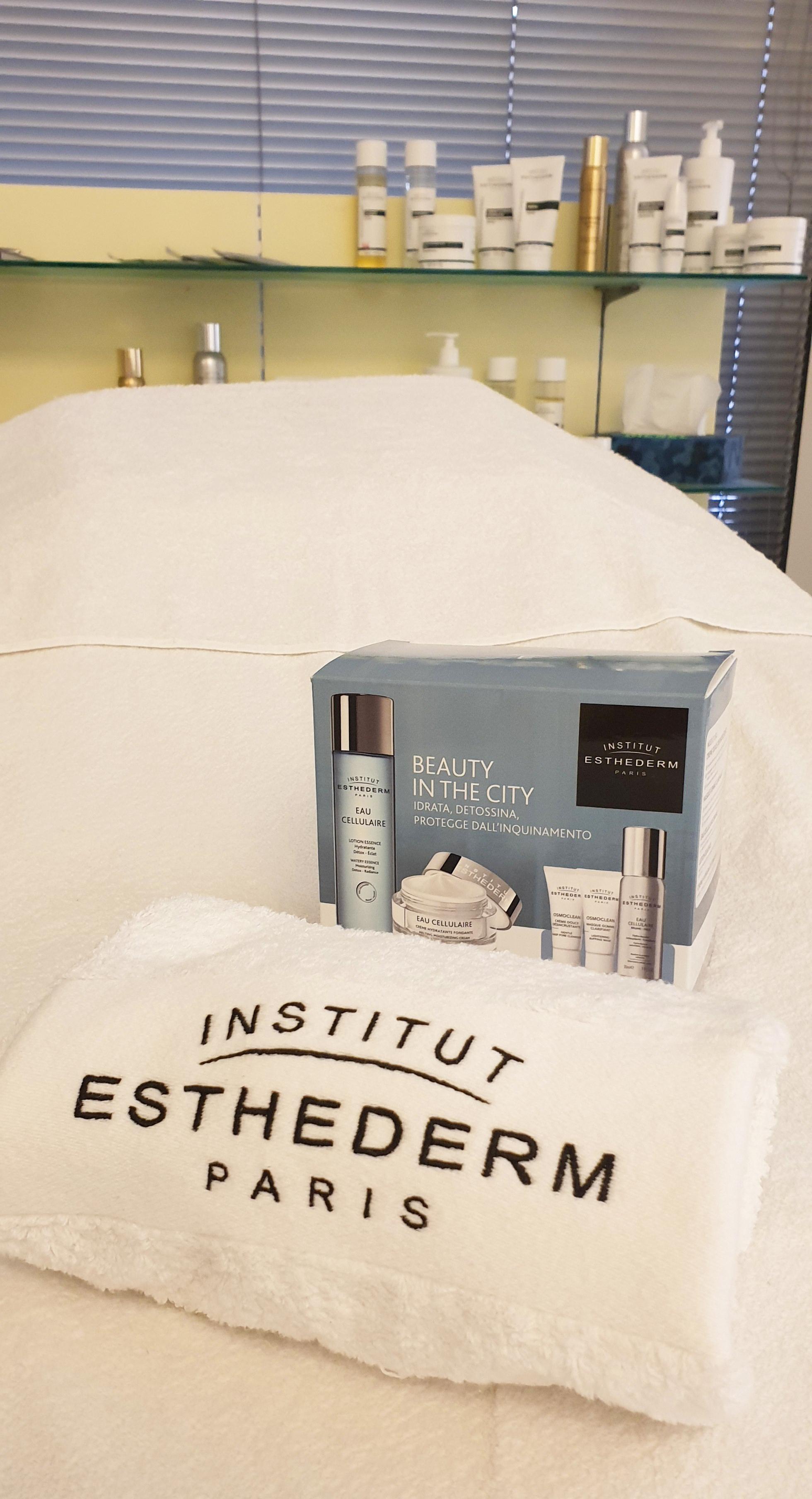 Alla scoperta di Institut Esthederm e dei suoi trattamenti